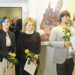 Plakaty na urodziny Olsztyna