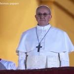 Papież będzie blisko ludzi