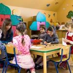 Zajęcia dodatkowe w przedszkolu za złotówkę