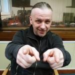 Piotr Wiwczarek: Vader to nie rurki z kremem