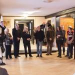 Europejscy artyści w Ramsowie