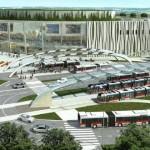 Zielone światło dla nowej galerii handlowej w Olsztynie