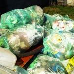 Szczytno porządkuje śmieci