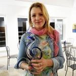 Adela Konop z Kryształową Nutą