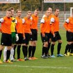 II liga – 24 kolejka: remisy elbląskich drużyn