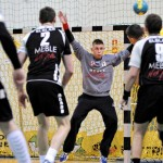 I liga piłkarzy ręcznych – 4 kolejka: derby dla elblążan, Warmia na kolanach