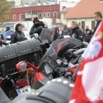 Ryk silników w centrum Olsztyna