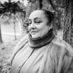 Elblążanka wśród sławnych Romów