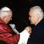 Jan Paweł II oczami korespondenta