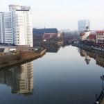 Elbląg zacieśnia kontakty z Kaliningradem