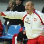 Antoni Parecki o szansach reprezantacji