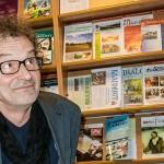 Andrzej Poniedzielski: Nie jestem ani poetą, ani twórcą