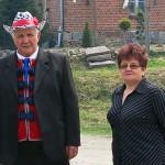 + Tajemnice Karszewa