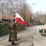 Żołnierze z Olsztyna jadą do Kosowa