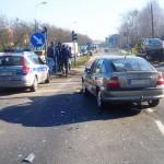 Poranny paraliż na ulicach