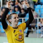 Ekstraklasa piłkarek ręcznych: pewna wygrana z AZS-em Koszalin