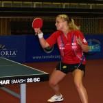 Lidzbarskie tenisistki pozostają w ekstraklasie!