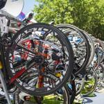 Z udziałem ubiegłorocznego mistrza świata Marcina Koniecznego w Lidzbarku nad Welem rozgrywany jest Triathlon Energy