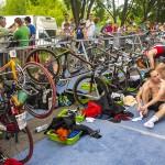 Amatorzy uprawiający triathlon muszą mieć ważne badania lekarskie