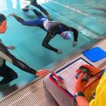 Mistrzostwa Polski w pływaniu w płetwach