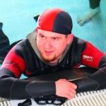 Olsztyn gościł najlepszych pływaków w płetwach