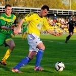 II liga – 23 kolejka: świetne mecze elbląskich zespołów