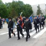 Strażacy świętowali w Iławie