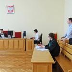 Sąd w sprawie śmierci 8-latki