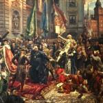 Obchody uchwalenia Konstytucji 3 Maja w miastach regionu