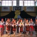 Ukraiński jarmark rozpoczną pokazy Kozaków