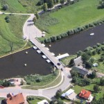 Most pontonowy od 5.00 do 22.00