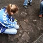 Odkrycia archeologiczne w Sądytach