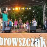 Święto ulicy Dąbrowszczaków