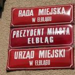 Elbląscy radni za obligacjami komunalnymi