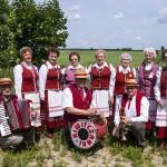 Kiwitczanki zwyciężczyniami finału miesiąca Listy Ludowych Przebojów Radia Olsztyn!