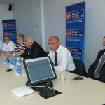 Debata kandydatów na prezydenta Elbląga – POSŁUCHAJ