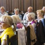 Wizyta seniorów z Offenburga