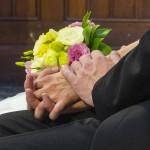 W Bartoszycach jest coraz mniej ślubów i rozwodów
