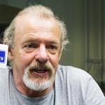 Jerzy Skrzypczyk: drzwi garderoby musieliśmy barykadować szafami