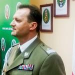 Dominik Tracz: potrzebujemy funkcjonariuszy na granicy