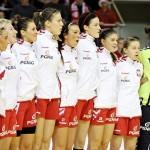 W Elblągu ponownie zagra reprezentacja Polski