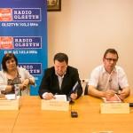 Debata kandydatów na radnych w Elblągu – POSŁUCHAJ