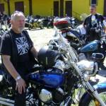 Motocykle to ich drugie życie