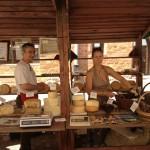 W Lidzbarku czas na ser