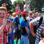 Kuleje promocja turystyki na Warmii i Mazurach