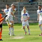 II liga – 25 kolejka: Concordia na plus, Olimpia na minus