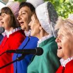 + XXIX Wojewódzki Przegląd Kapel i Zespołów Śpiewaczych w Jezioranach – część 4