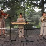 XXIX Wojewódzki Przegląd Kapel i Zespołów Śpiewaczych w Jezioranach – część 6