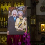 Odsłonięto tablicę poświęconą Marii i Georgowi Dietrichom