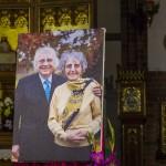 Olsztyn upamiętnił Marię i Georga Dietrichów